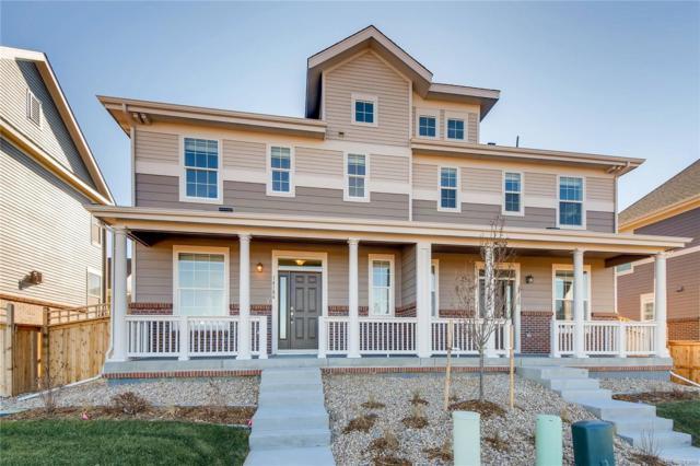 14184 Harrison Street, Thornton, CO 80602 (#9782550) :: Sellstate Realty Pros