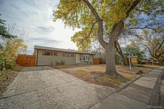 910 Moline Street, Aurora, CO 80010 (#9785155) :: Mile High Luxury Real Estate