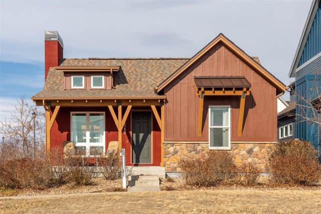 1352 Golden Eagle Way, Louisville, CO 80027 (MLS #9788207) :: Keller Williams Realty