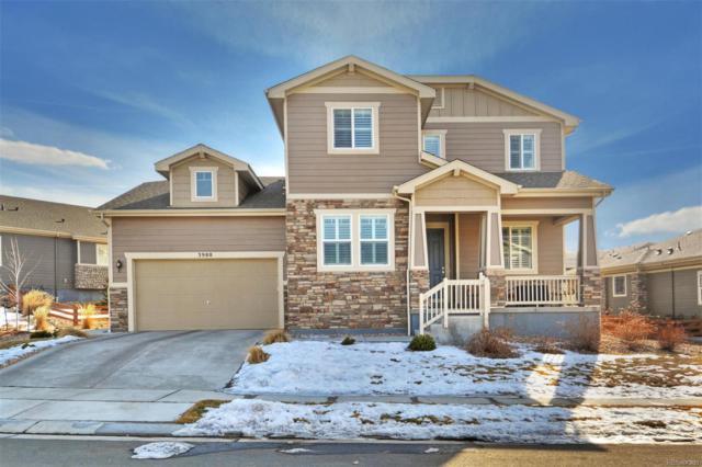 3980 W 149th Avenue, Broomfield, CO 80023 (MLS #9793509) :: 8z Real Estate