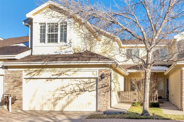 8562 S Lewis Way, Littleton, CO 80127 (MLS #9796489) :: Bliss Realty Group