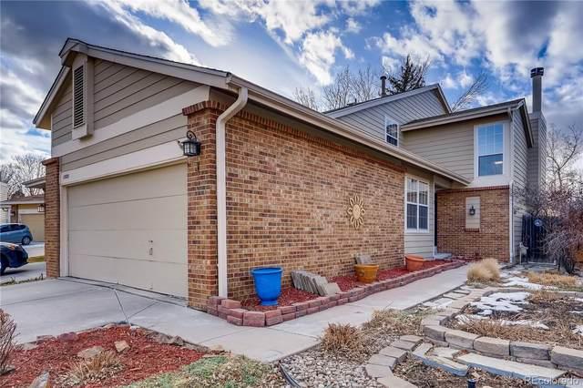 1585 S Spruce Street, Denver, CO 80231 (#9799125) :: Venterra Real Estate LLC