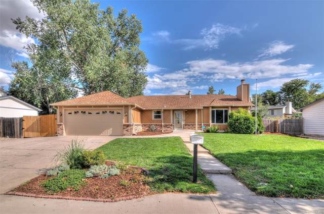 3584 S Pitkin Circle, Aurora, CO 80013 (MLS #9799524) :: Bliss Realty Group