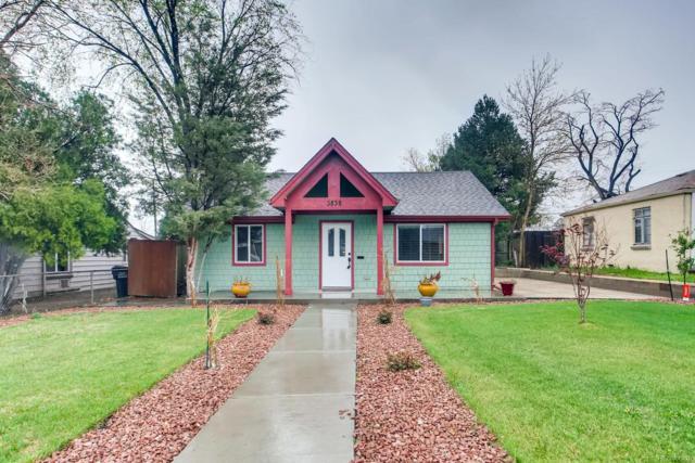 3838 N Madison Street, Denver, CO 80205 (MLS #9800215) :: 8z Real Estate