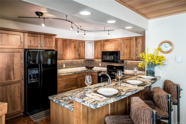 2306 Ski Trail Lane 132A, Steamboat Springs, CO 80487 (#9803307) :: My Home Team