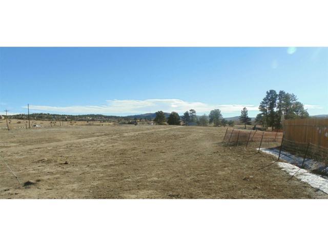 4687 N Us Highway 85 Highway, Sedalia, CO 80135 (MLS #9803849) :: 8z Real Estate