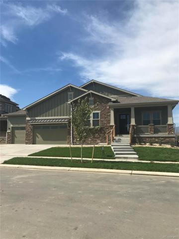 2301 Picadilly Circle, Longmont, CO 80503 (#9803946) :: The Galo Garrido Group