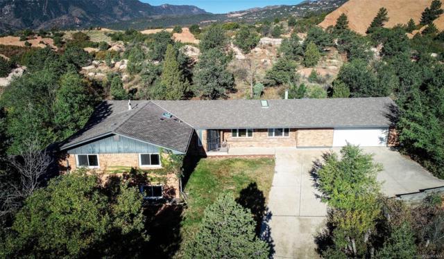 6 Las Piedras Escondidas, Colorado Springs, CO 80904 (#9804496) :: Bring Home Denver