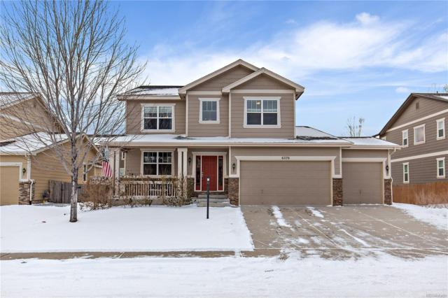 6276 Union Avenue, Firestone, CO 80504 (MLS #9805266) :: 8z Real Estate