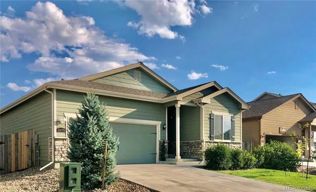 10179 Seawolf Drive, Colorado Springs, CO 80925 (MLS #9806955) :: 8z Real Estate
