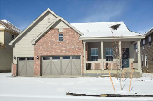 4748 Summerlin Place, Longmont, CO 80503 (MLS #9807356) :: Bliss Realty Group