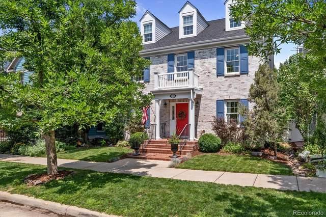 7849 E 28th Place, Denver, CO 80238 (#9809504) :: The HomeSmiths Team - Keller Williams
