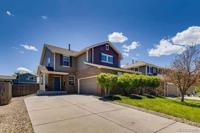 19540 E Idaho Avenue, Aurora, CO 80017 (#9810009) :: HomeSmart Realty Group