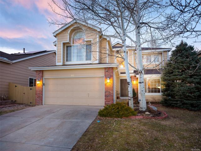 2937 W Yarrow Circle, Superior, CO 80027 (#9810290) :: House Hunters Colorado