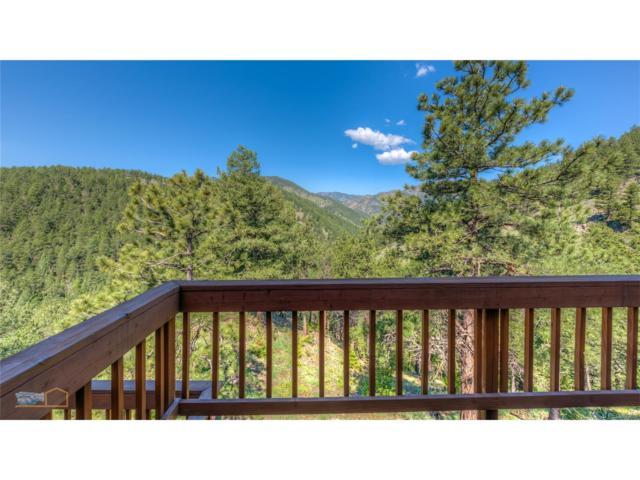 333 Antler Drive, Boulder, CO 80302 (MLS #9811059) :: 8z Real Estate