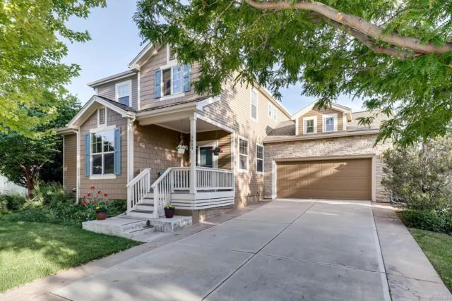 3809 Galileo Drive, Fort Collins, CO 80528 (#9811213) :: The Tamborra Team