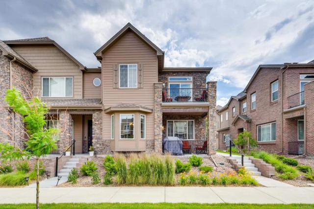 514 E Dry Creek Place, Littleton, CO 80122 (#9813238) :: HomeSmart Realty Group