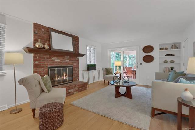 5749 S Geneva Street, Greenwood Village, CO 80111 (MLS #9813864) :: 8z Real Estate