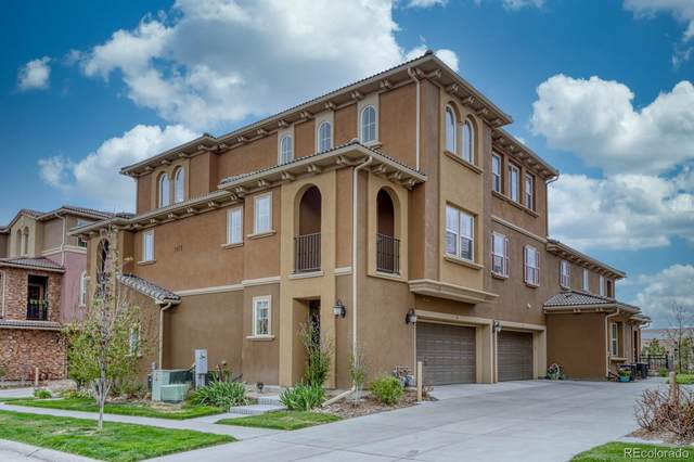 3421 Cascina Circle C, Highlands Ranch, CO 80126 (#9817191) :: The HomeSmiths Team - Keller Williams