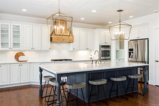 244 Cheney Place, Castle Rock, CO 80104 (MLS #9817281) :: 8z Real Estate