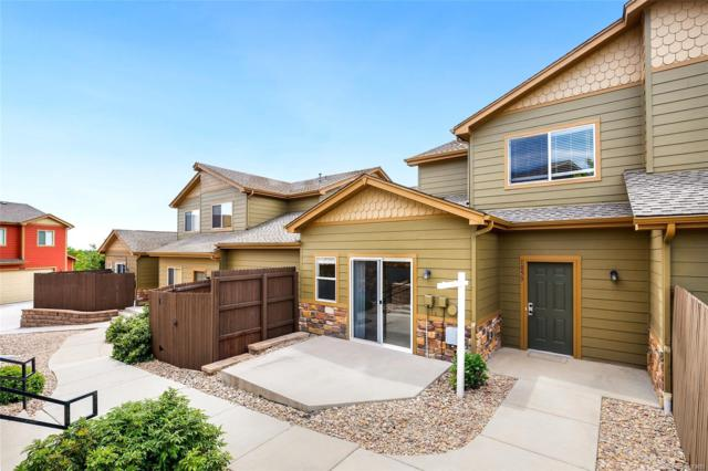 1853 Aspen Meadows Circle, Federal Heights, CO 80260 (MLS #9817665) :: 8z Real Estate