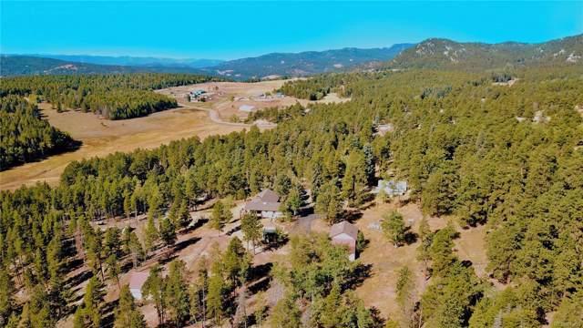 23256 Oehlmann Park Road, Conifer, CO 80433 (MLS #9822235) :: 8z Real Estate