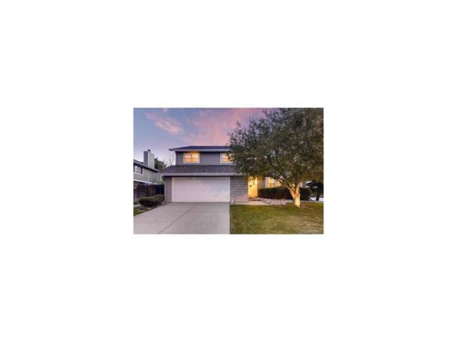 7909 S Poplar Way, Centennial, CO 80112 (MLS #9823931) :: 8z Real Estate