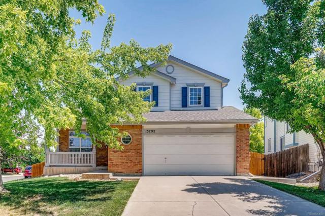 13792 Adams Street, Thornton, CO 80602 (#9825091) :: House Hunters Colorado