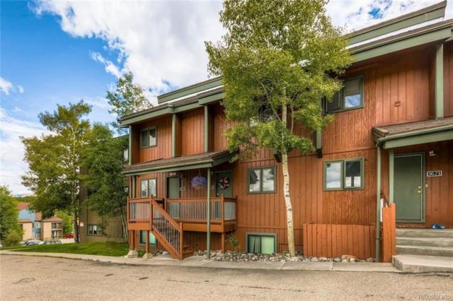 3620 Ryan Gulch Road #3620, Silverthorne, CO 80498 (#9827001) :: Bring Home Denver with Keller Williams Downtown Realty LLC