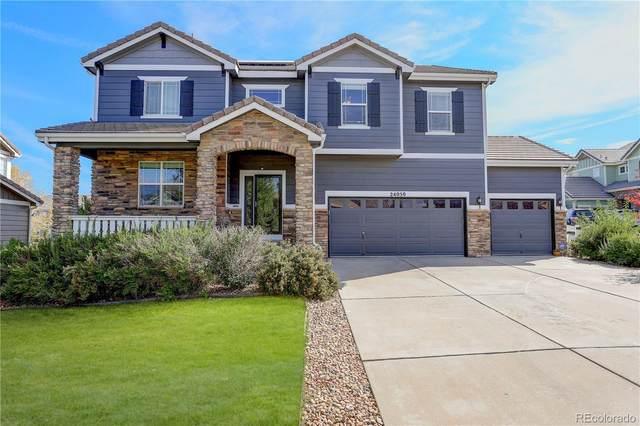 24050 E Hawaii Place, Aurora, CO 80018 (MLS #9828584) :: Find Colorado Real Estate
