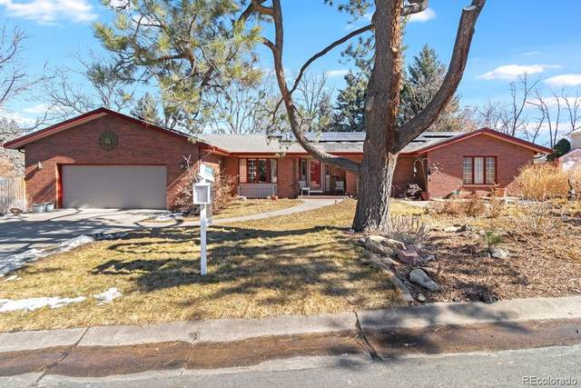 1832 Pinecrest Lane, Greeley, CO 80631 (MLS #9831867) :: Wheelhouse Realty