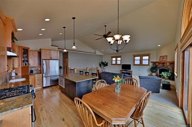 148 County Road 5141, Tabernash, CO 80478 (#9834439) :: Structure CO Group