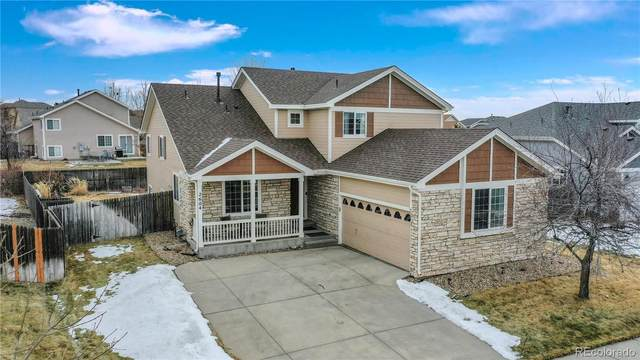 2604 S Dunkirk Court, Aurora, CO 80013 (#9835107) :: The Colorado Foothills Team | Berkshire Hathaway Elevated Living Real Estate