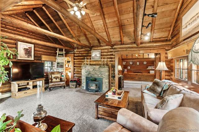 20664 Seminole Road, Indian Hills, CO 80454 (#9835472) :: The Gilbert Group
