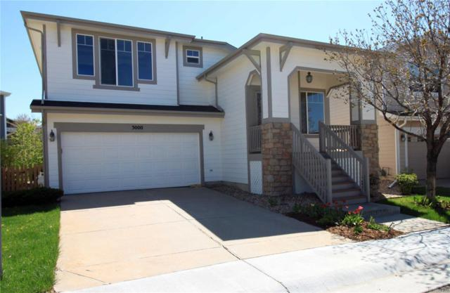 3000 Redhaven Way, Highlands Ranch, CO 80126 (#9836095) :: The HomeSmiths Team - Keller Williams