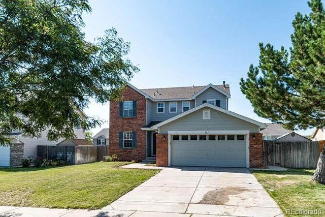 2479 S Ensenada Way, Aurora, CO 80013 (#9836497) :: Portenga Properties - LIV Sotheby's International Realty