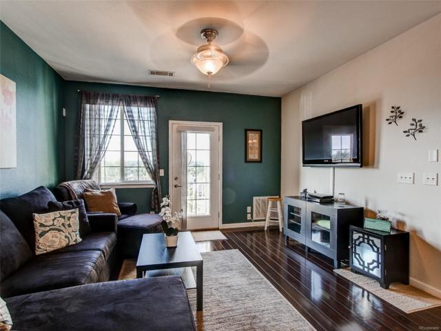 19303 E College Drive #304, Aurora, CO 80013 (#9837690) :: 5281 Exclusive Homes Realty