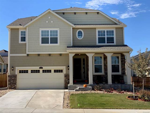 14177 Hudson Street, Thornton, CO 80602 (#9837848) :: Bring Home Denver with Keller Williams Downtown Realty LLC