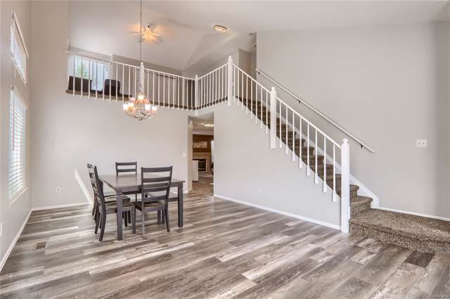 1551 Northridge Drive, Highlands Ranch, CO 80126 (#9838279) :: The Peak Properties Group