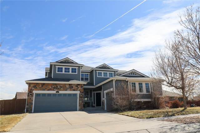 638 Wind Rower Court, Brighton, CO 80601 (MLS #9838628) :: Kittle Real Estate