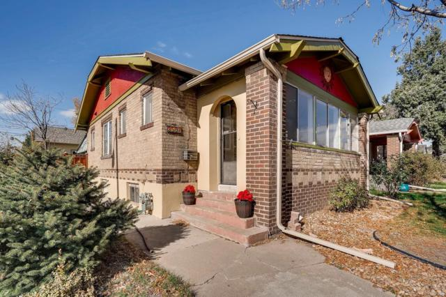 3501 Lowell Boulevard, Denver, CO 80211 (#9839946) :: Bring Home Denver