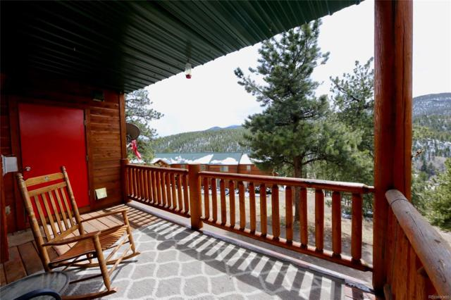 305 Virginia Road F, Bailey, CO 80421 (MLS #9840094) :: 8z Real Estate