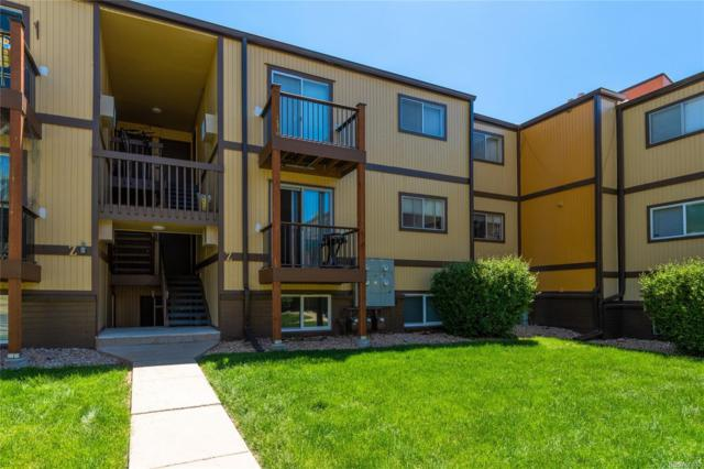 16359 W 10th Avenue Z2, Golden, CO 80401 (#9841308) :: The Healey Group