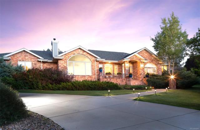 7180 Longview Drive, Niwot, CO 80503 (#9844037) :: Mile High Luxury Real Estate