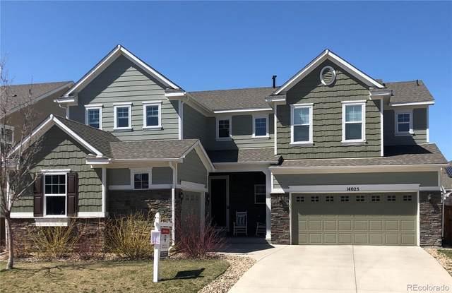 14025 Milwaukee Street, Thornton, CO 80602 (#9844593) :: The Peak Properties Group