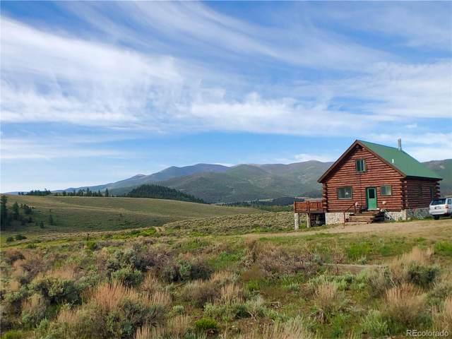 45000 N Hwy 285, Poncha Springs, CO 81242 (MLS #9845964) :: Bliss Realty Group