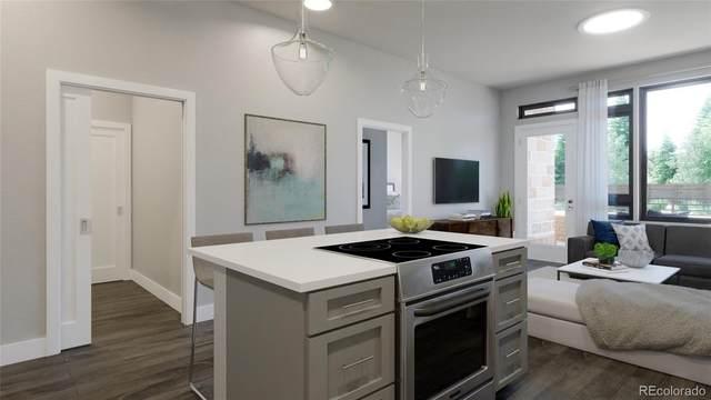 6619 E Lowry Boulevard #107, Denver, CO 80230 (#9848011) :: Wisdom Real Estate