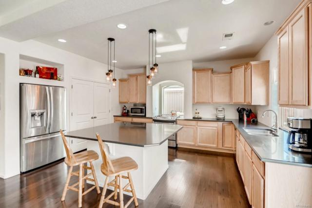 10729 Worchester Way, Commerce City, CO 80022 (#9848760) :: The Heyl Group at Keller Williams