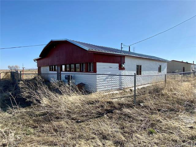 5080 County Road 10.75, Antonito, CO 81120 (MLS #9850471) :: 8z Real Estate