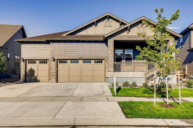 2317 Summerlin Lane, Longmont, CO 80503 (#9850616) :: Kimberly Austin Properties